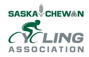 SASK CYCLING logo