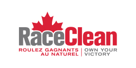 race clean logo